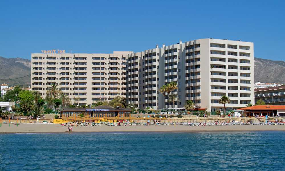Costa Del Sol Short break - Image 8