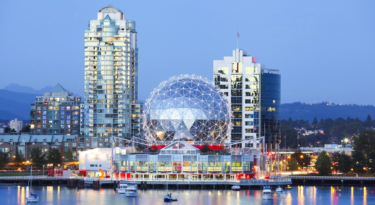 Fabulous Vancouver Package Offer - Image 2