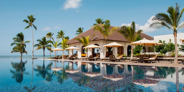 Tantalising Tanzania, Luxury Offer to Africa