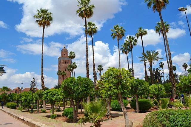 Belfast to Marrakech Short breaks - Image 1