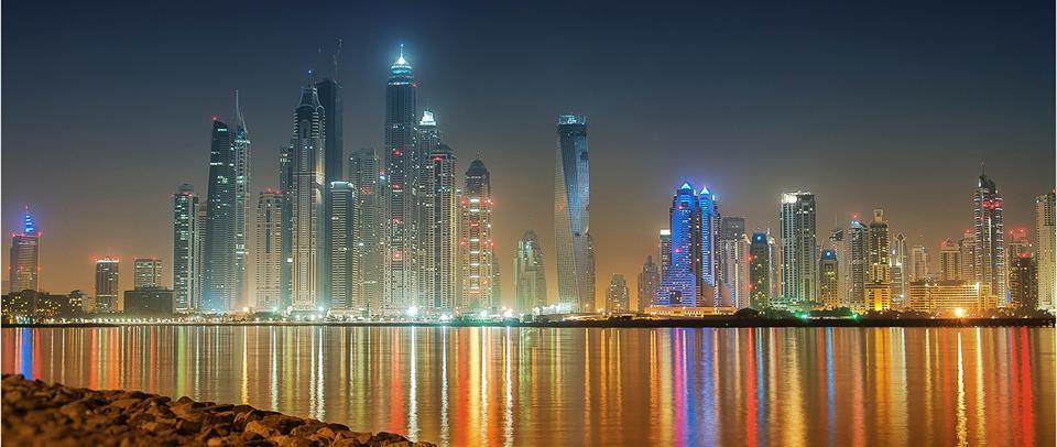 Abu Dhabi & Thailand Dream Vacation - Image 1