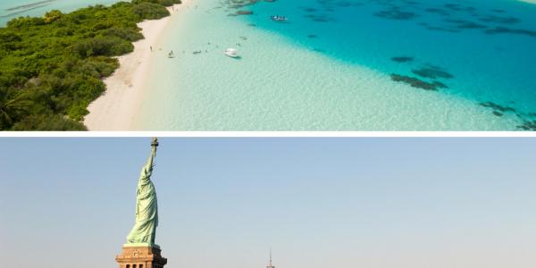 Bahamas & Florida Cruise & NYC Stay