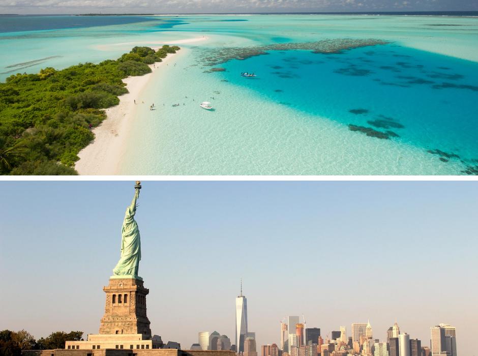 Bahamas & Florida Cruise & NYC Stay - Image 1