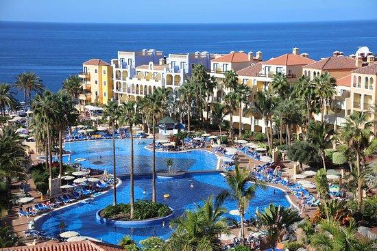 Tenerife NInja Wintersun Offer - Image 4