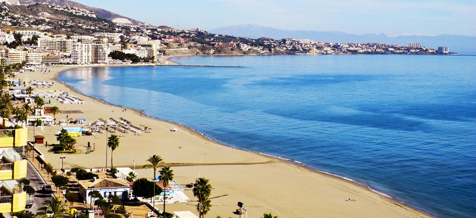 Costa Del Sol – Valentine Break - Image 1