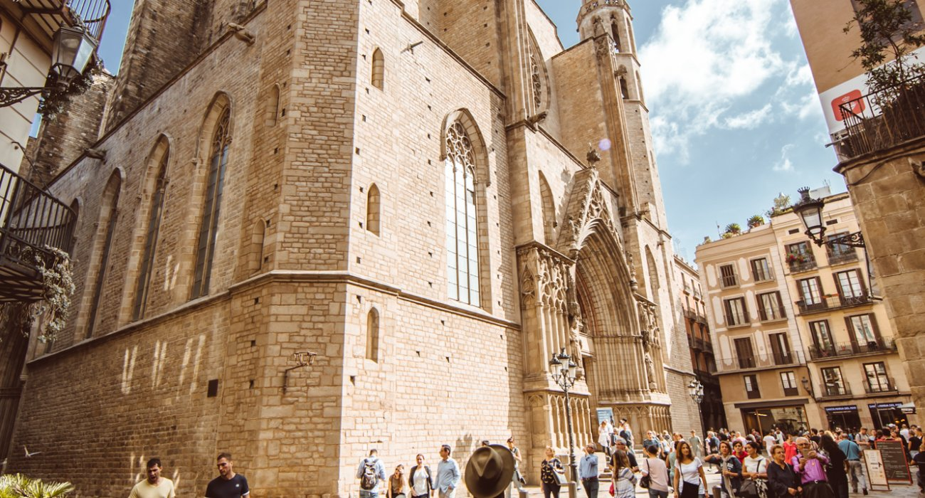 Barcelona City Break - Image 2