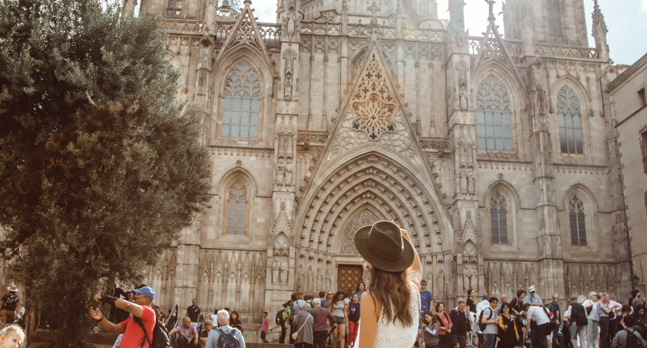 Barcelona City Break - Image 3