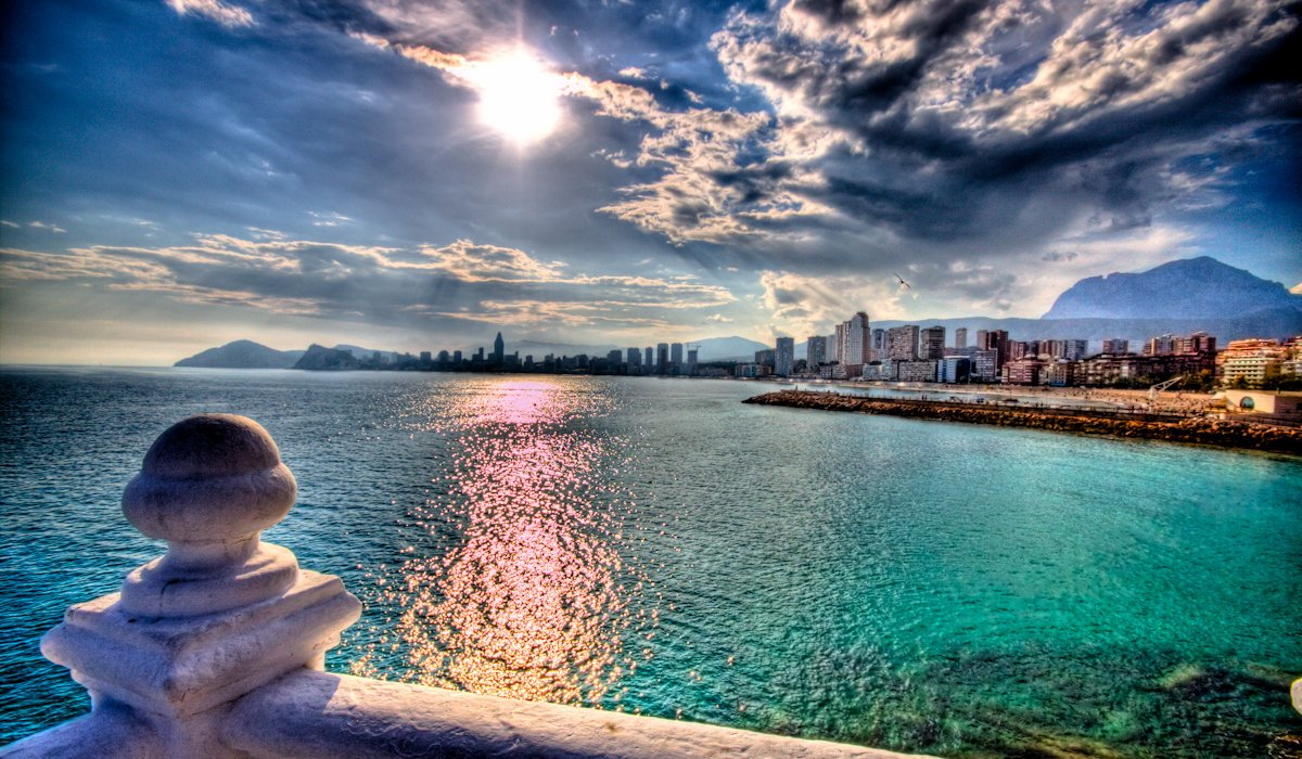 4* Benidorm Winter Break - Image 1