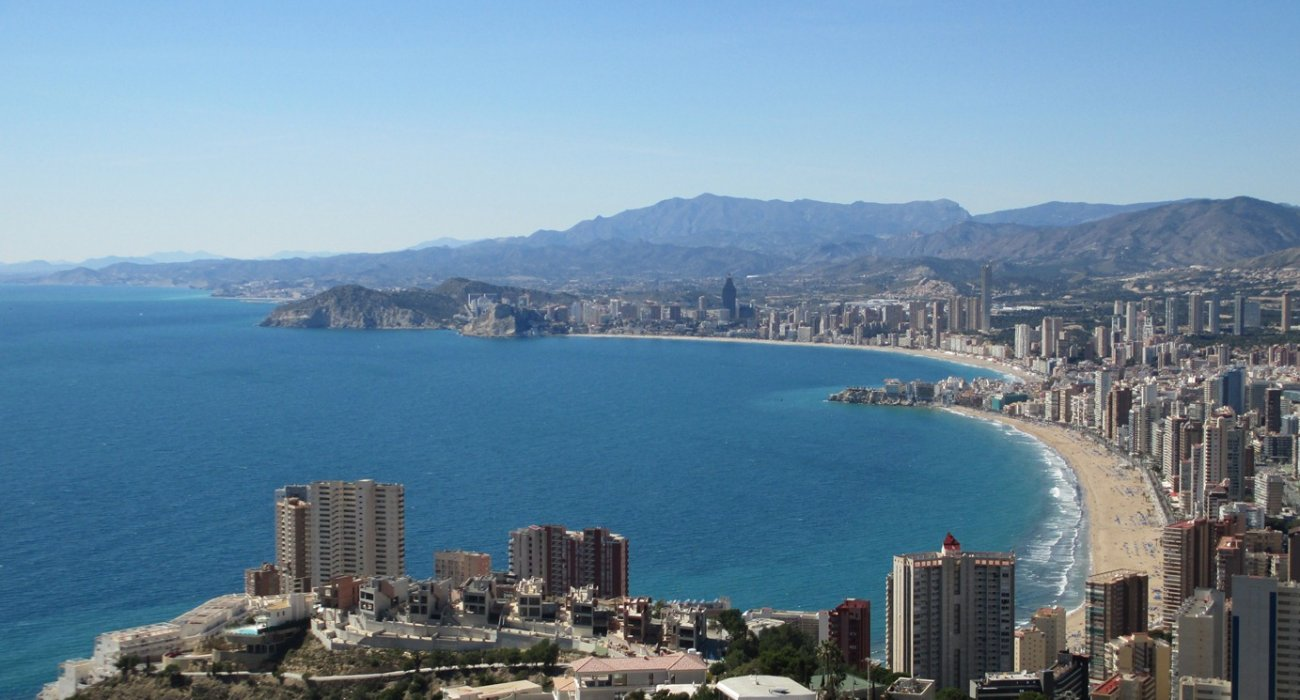 4* Benidorm Winter Break - Image 2