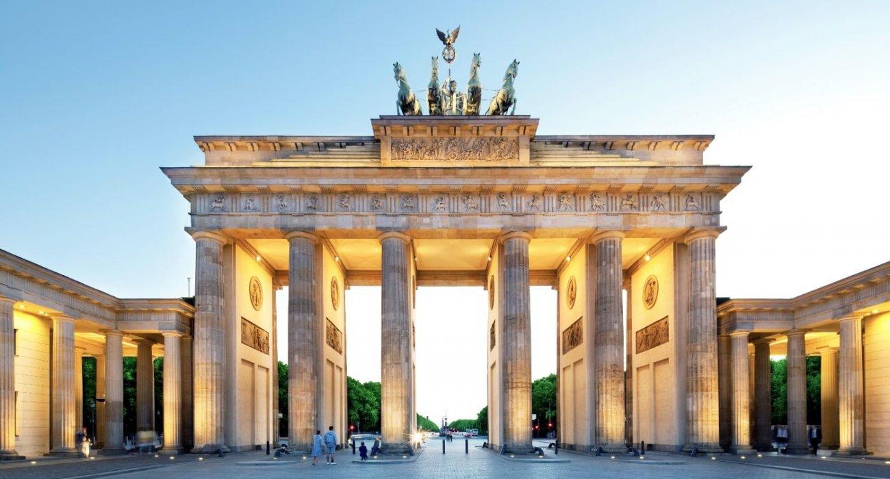 Berlin 4* City Break - Image 1