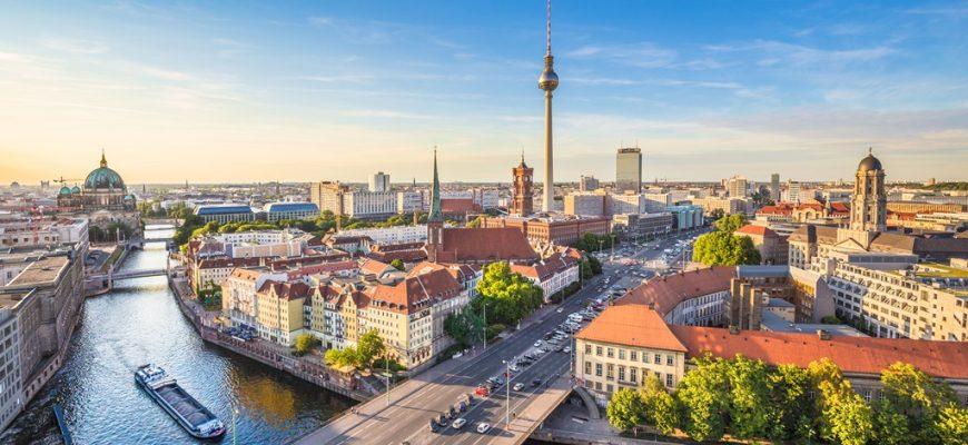 Visit Bustling Berlin - Image 1