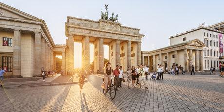 Visit Bustling Berlin - Image 3