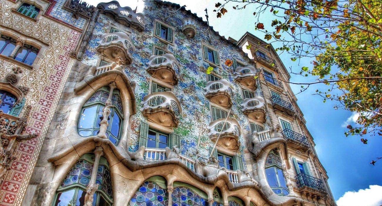 Barcelona City Break - Image 6