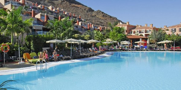 Gran Canaria Summer 20 Family Bargain