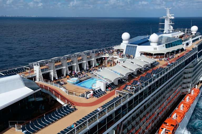 Luxury Cruising from Dublin Celebrity Cruises - Image 4
