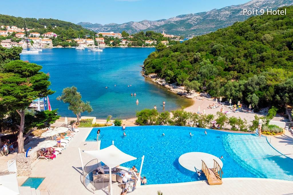 Croatia August Family Offer - Image 1