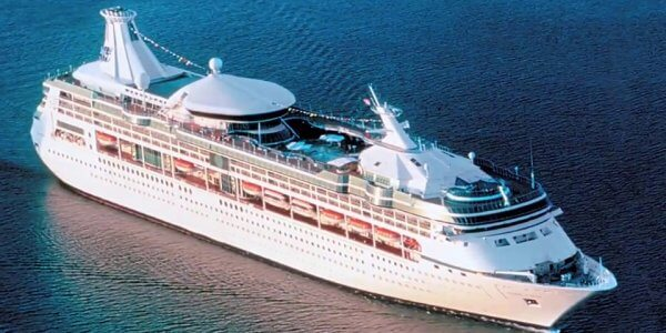 July 2020 Cruise Bargain