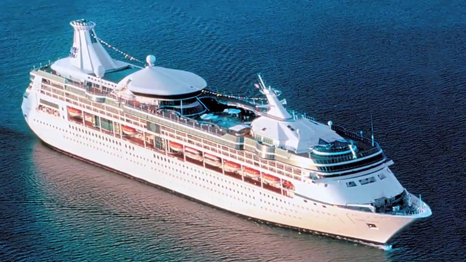 July 2020 Cruise Bargain - Image 1