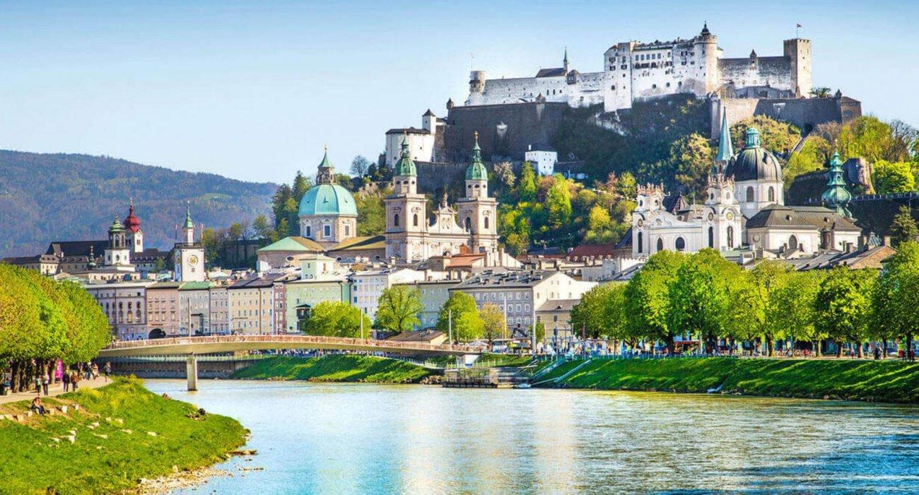 Two Centre Scenic Break Munich & Salzburg - Image 1