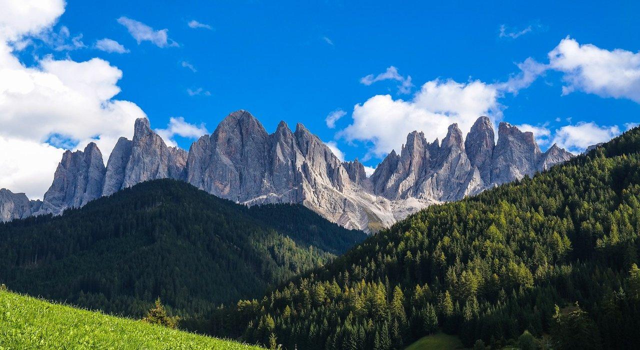 The Austrian Tyrol - Image 1