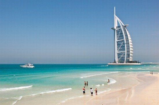 DUBAI June Break Away - Image 1