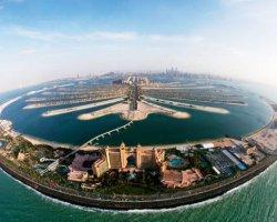 Dubai May 2020