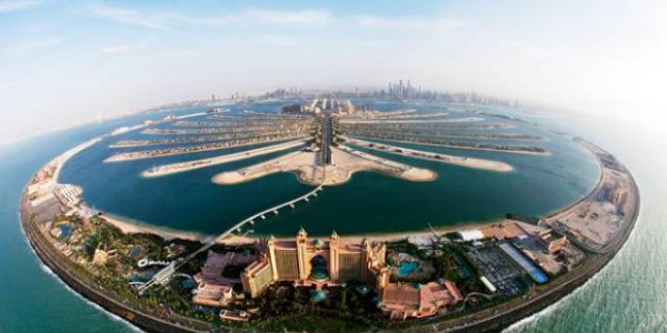 LAST MINUTE 5* Luxury DUBAI OFFER