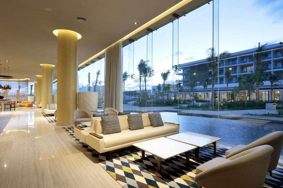 October 5* Mexico Luxury - Image 2