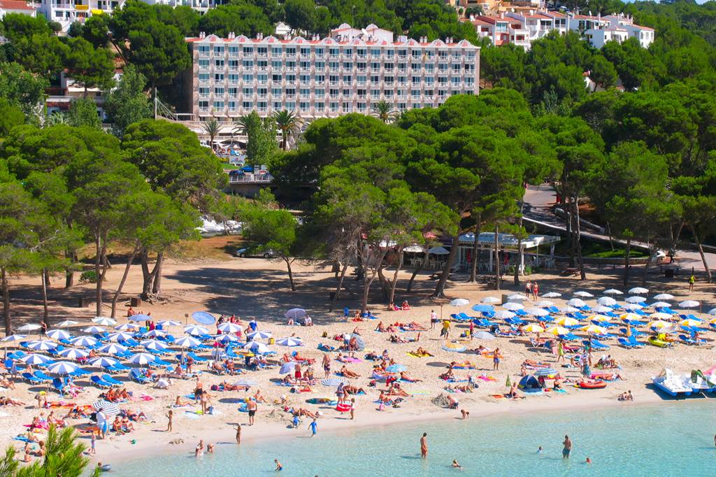 Menorca 4* Late Summer Special - Image 2