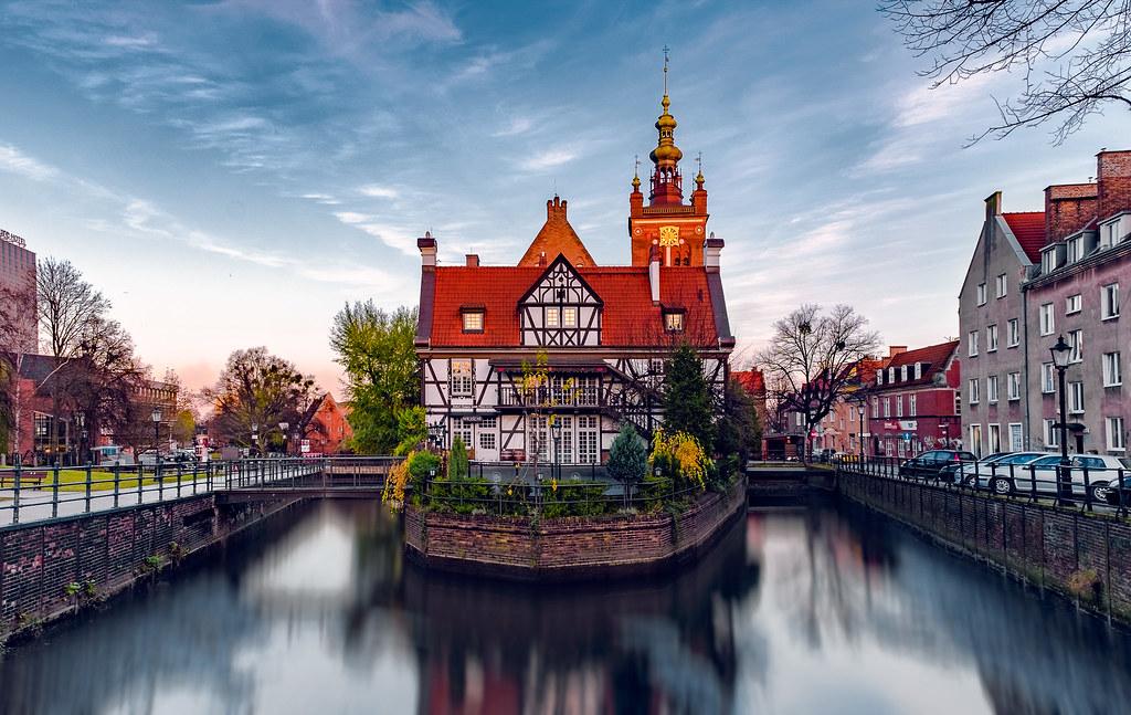 Bargain Poland Break in Gdansk - Image 1