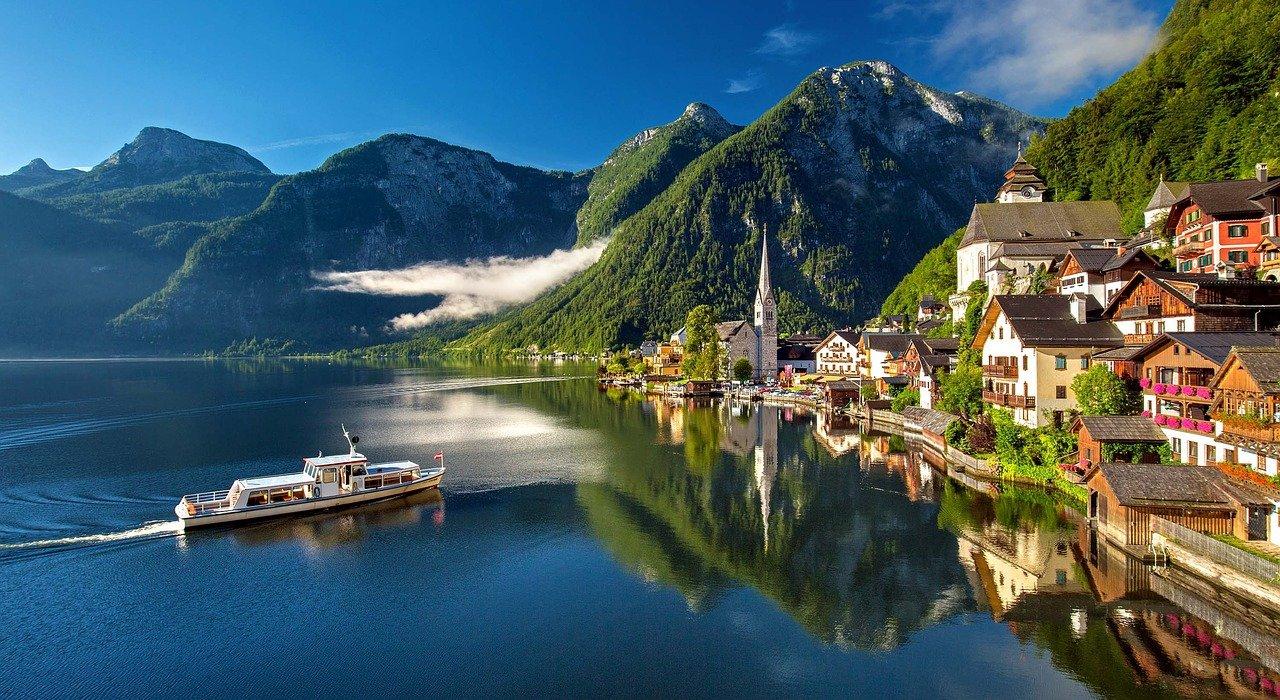 The Austrian Tyrol - Image 3