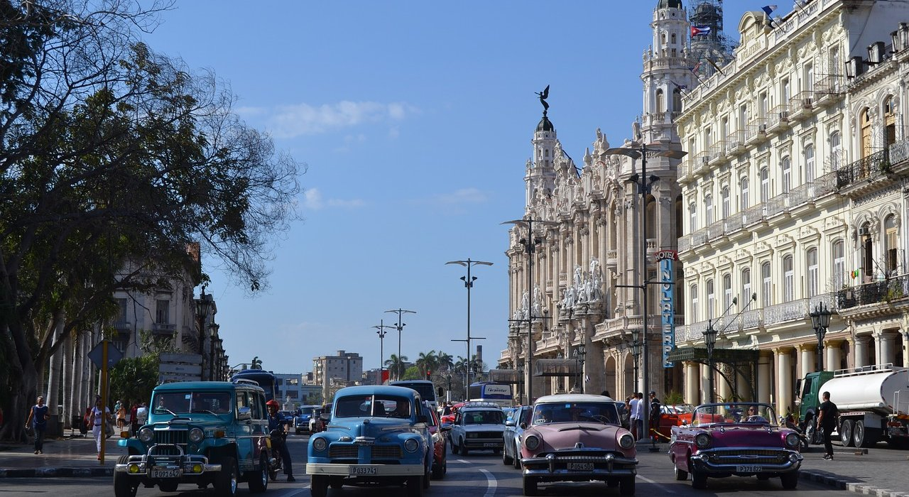 Cuba & Montreal Combo - Image 5