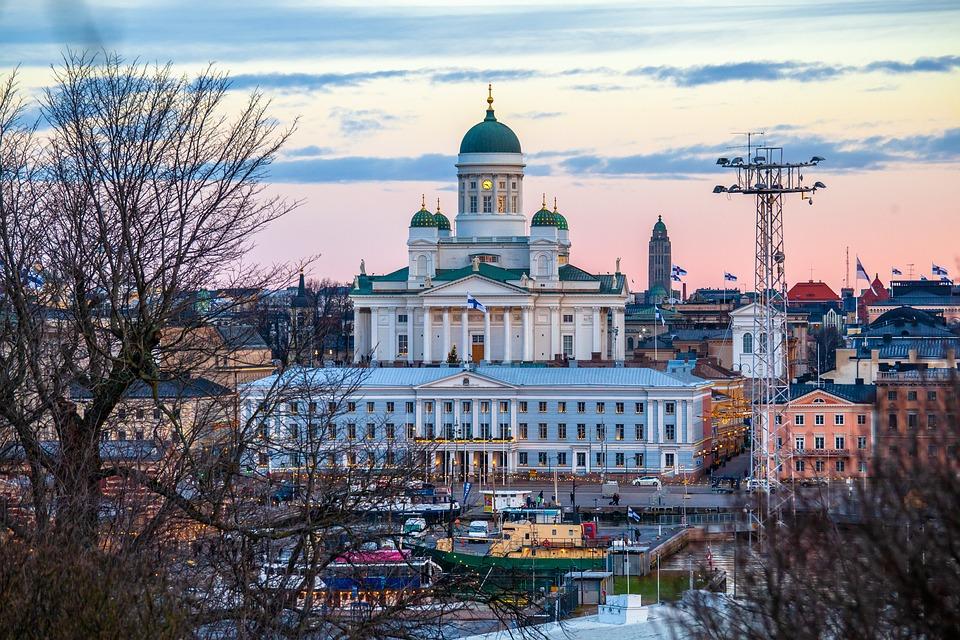 Helsinki 3 night Citybreak - Image 1