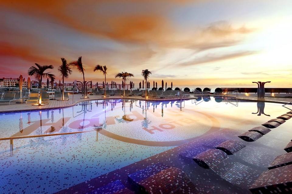5* Hard Rock Hotel Tenerife - Image 1