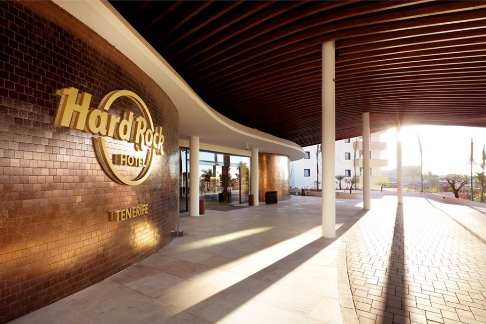 LAST MIN Hard Rock Hotel Tenerife Short Break - Image 1