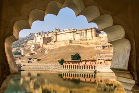 India's Golden Triangle Tour - Image 1