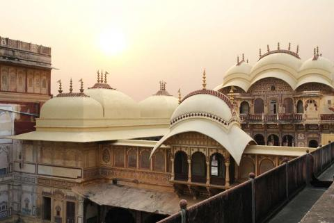 India's Golden Triangle Tour - Image 4