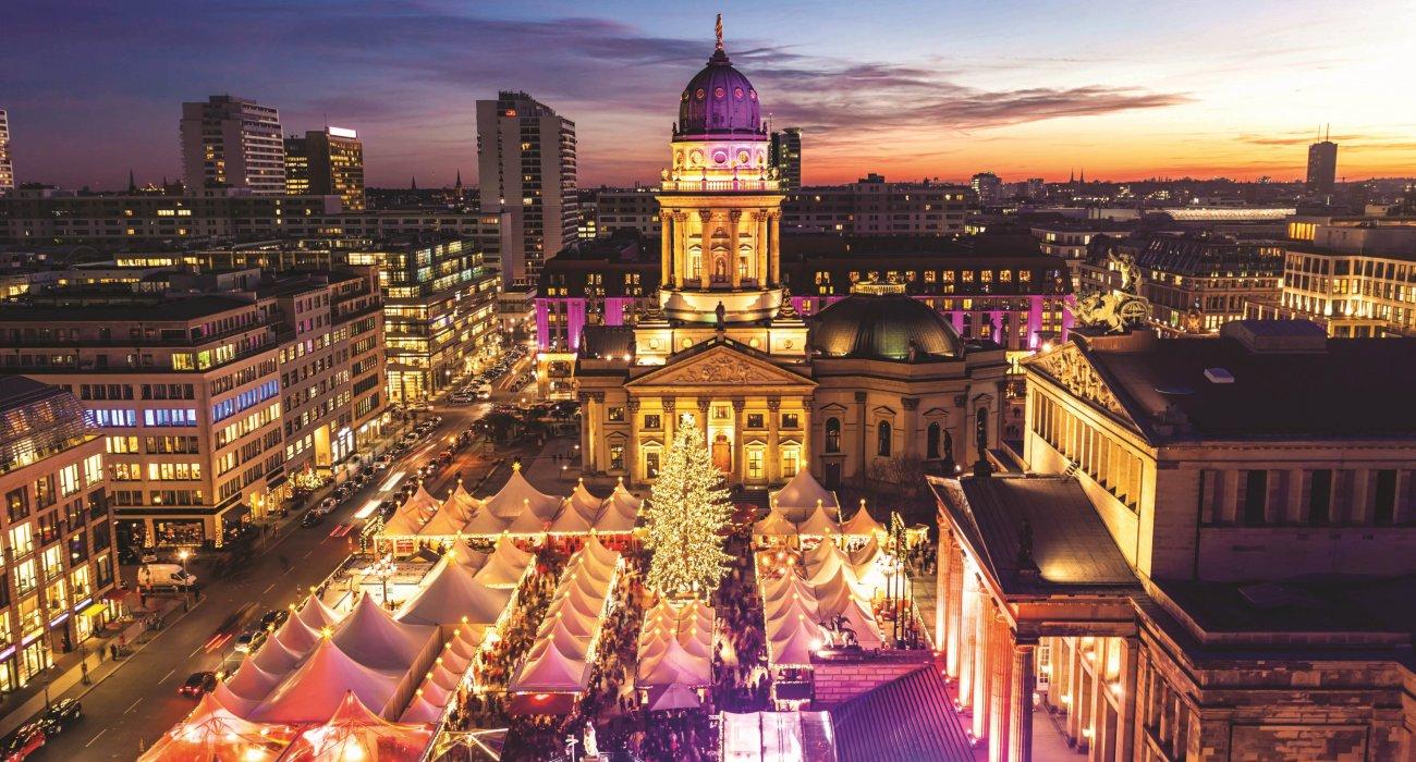 4* Berlin Christmas Markets Break - Image 2