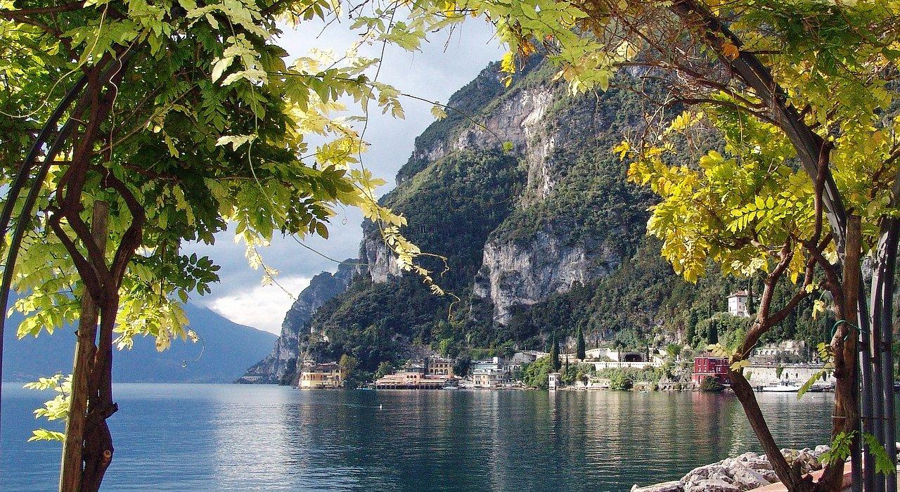 Lake Garda August Family Deal - Image 1