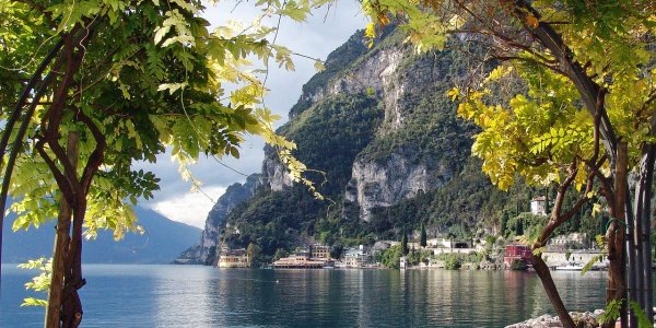 Lake Garda August Family Deal