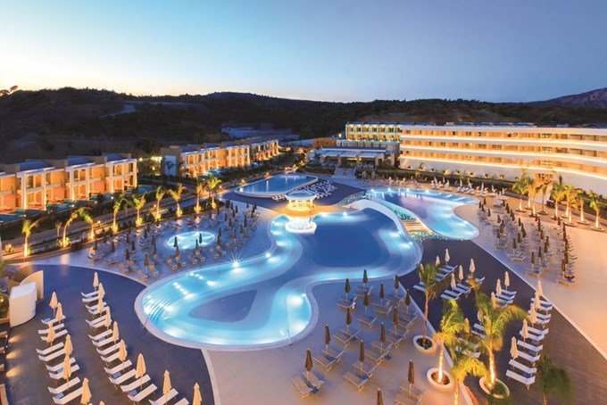 Rhodes 5* Luxury All Inclusive - Image 6