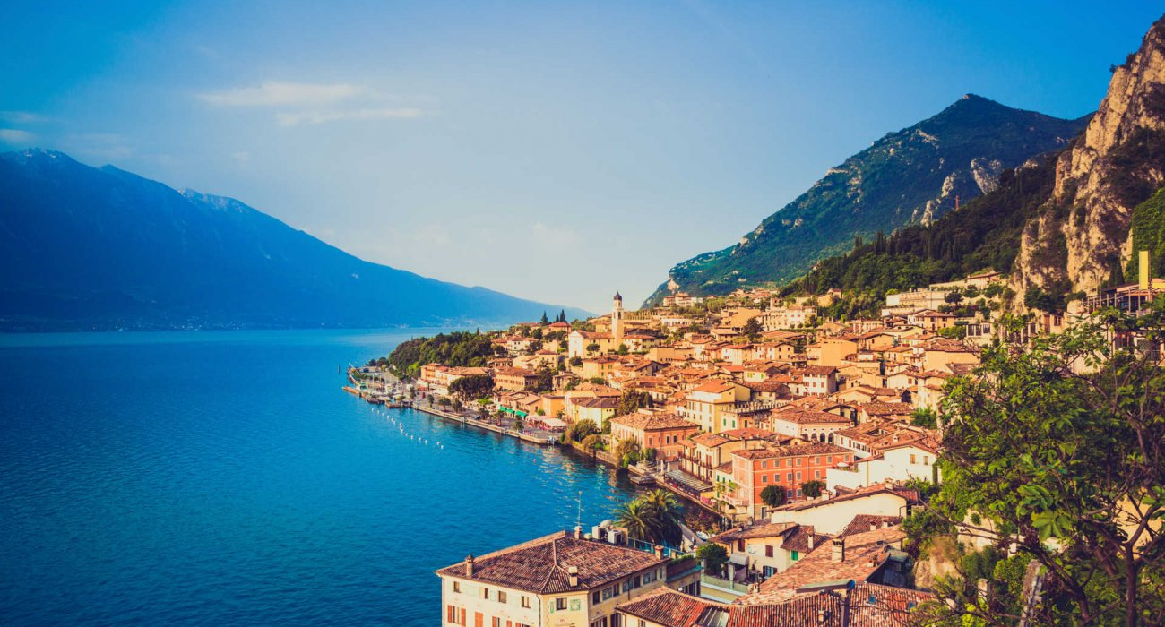 Lake Garda Couple Getaway - Image 3