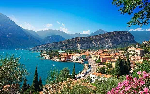 Lake Garda Couple Getaway - Image 1