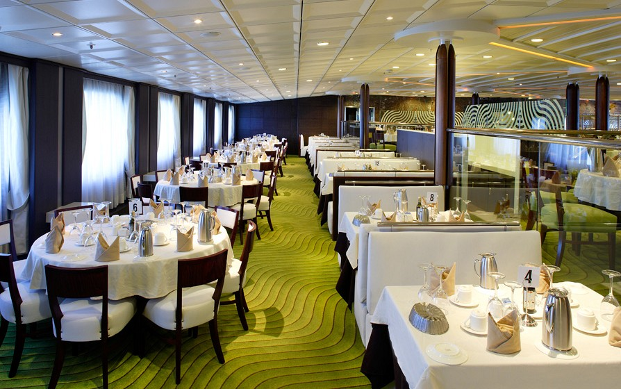 CRUISE DIRECT FROM BELFAST - Image 2