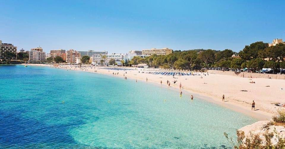 4* Majorca October Sun Escape - Image 1