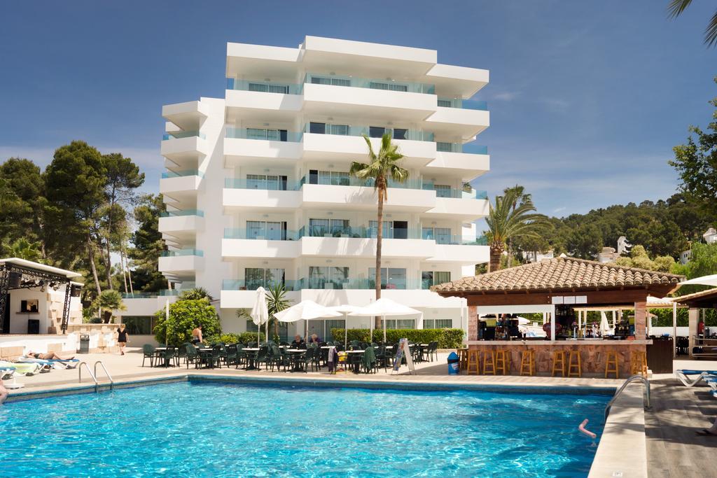Santa Ponsa Majorca Family of 5 offer - Image 1