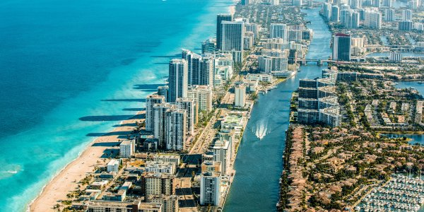 Miami Stay & Eastern Caribbean Cruise