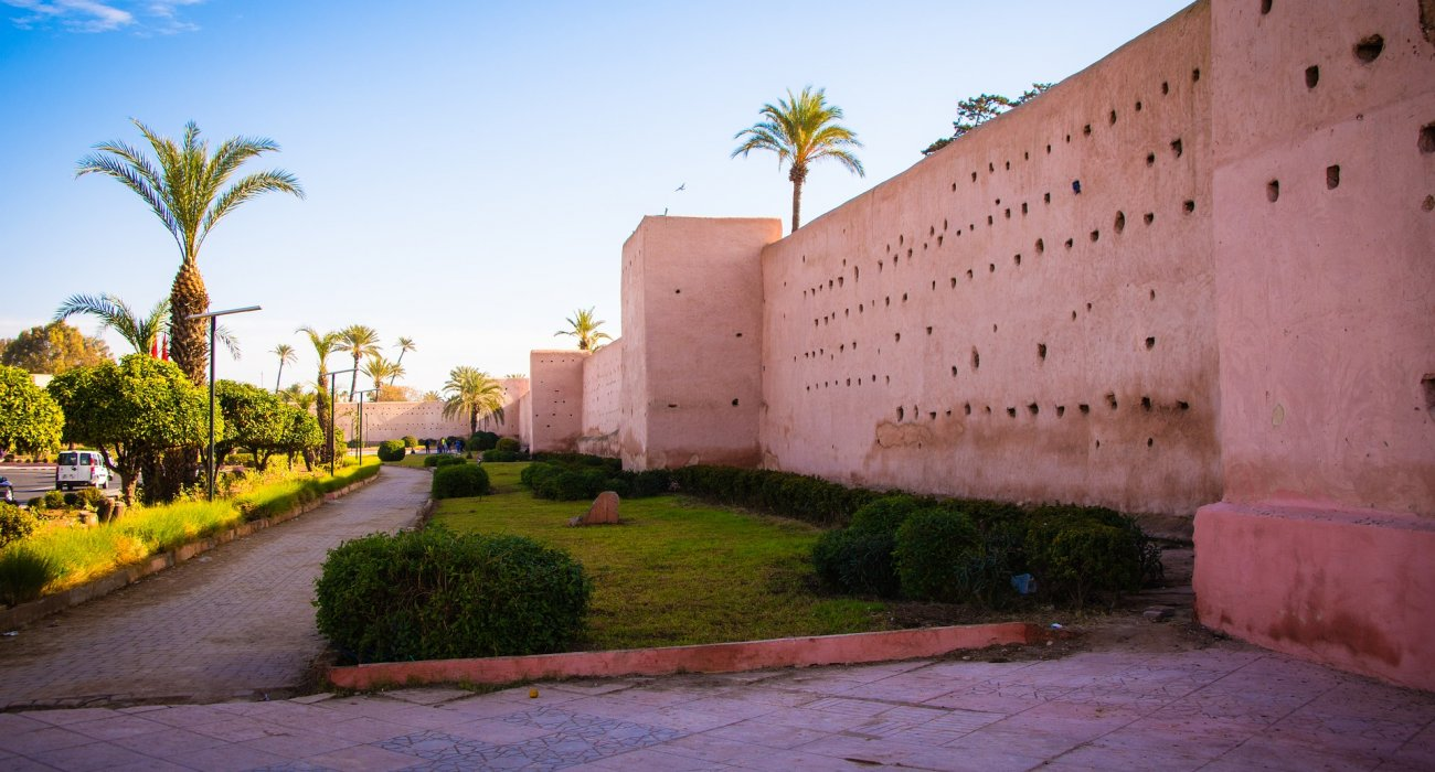 4* Morocco Summer Hols - Image 1