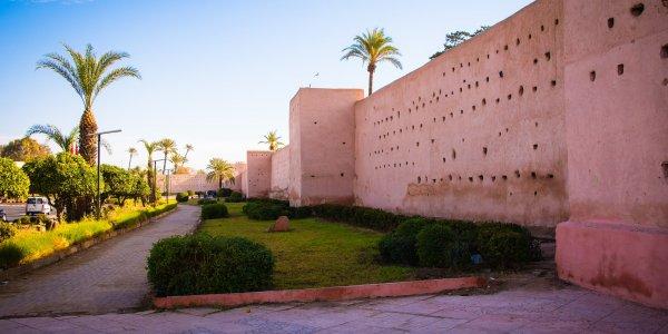4* Morocco Summer Hols