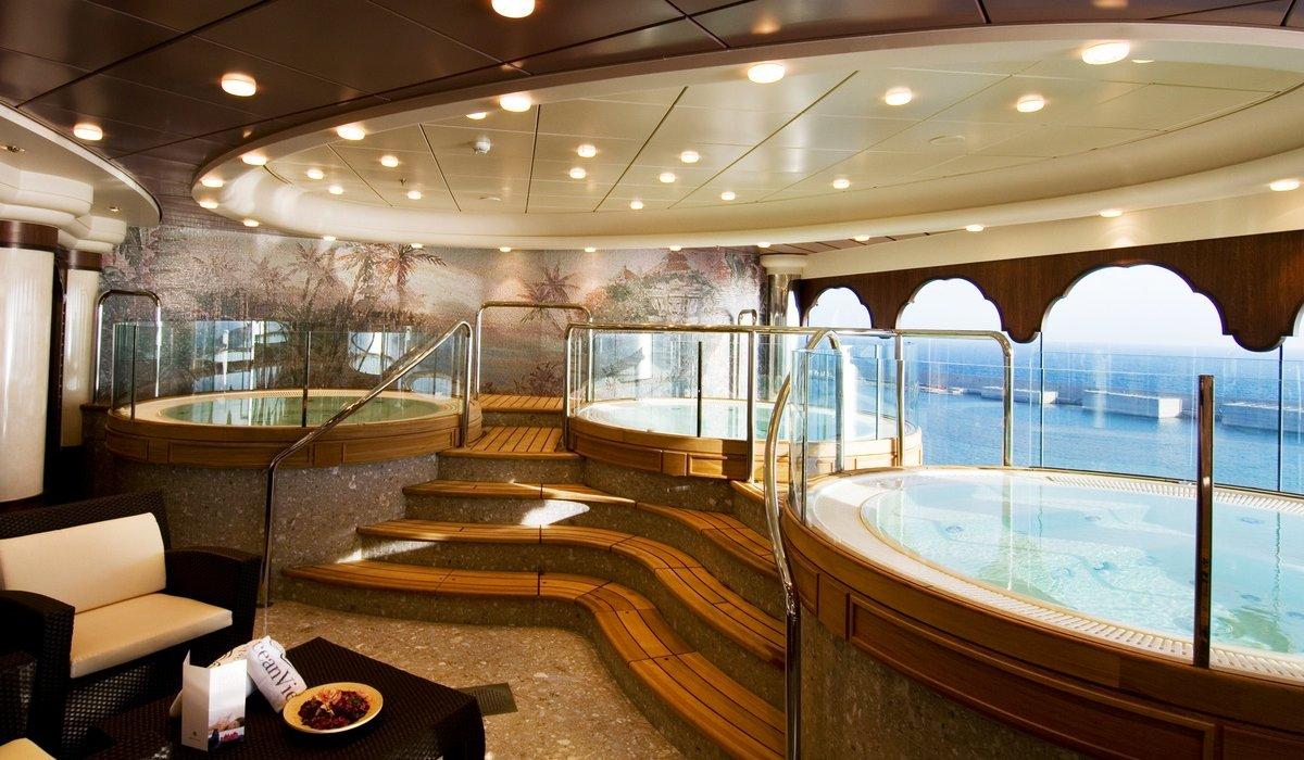 Free Balcony Upgrade Med Cruise 2020 - Image 2